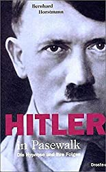 Hitler in Pasewalk Book