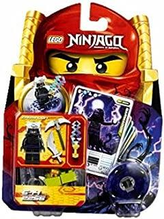 LEGO Ninjago Lord Garmadon 2256