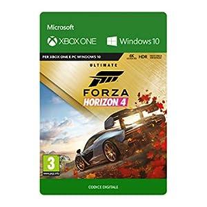 Forza Horizon 4 Ultimate | Xbox One - Codice download
