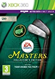 Tiger Woods PGA Tour 13 Masters Collectors Edition (Kinect compatible) Game XBOX 360 [UK-Import]