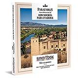 SMARTBOX - Caja Regalo - Paradores: Dos Noches para evadirse - Idea de Regalo - 2 Noches y 2...