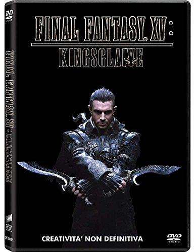 FINAL FANTASY XY -KINGSGLAIVE-