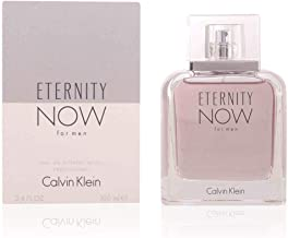 calvin eternity now