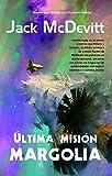 Última misión: Margolia (Solaris ficción)