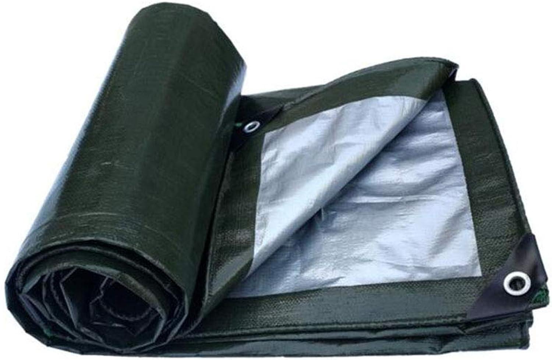Zeltplanen CJC Plane Wasserdicht Zelt 180g m² Boden Blatt Abdeckungen Abdeckungen Abdeckungen Camping Draussen (größe   8x8m) B07HCJSDGJ  Moderne und stilvolle Mode a2f2af