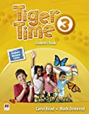 Tiger Time 3. Student's Book + Online Resource Centre