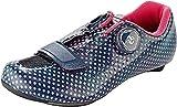 Shimano SH W RD RP5 Dot N.38, Zapatillas de Ciclismo de Carretera Mujer, Azul (Nav 000), 38 EU