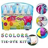 Tie Dye Gloves For Men