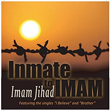 Inmate To Imam