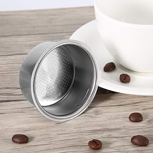 Accesorios resistentes para cafeteras con conservantes, filtro denso, filtro de café para...