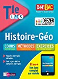 DéfiBac Cours/Méthodes/Exos Histoire-Géographie Terminale L/ES/S