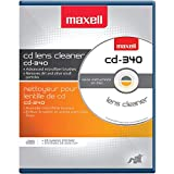 Cd Lens Cleaners