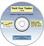 IRS Schedule D Tax Software for Stock Traders and Investors. Capital Gains Tax Tool. Import Trades. Export to Popular Tax Return Software. Windows PC or Laptop.