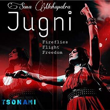 Jugni (Tsonami Mix) - Single