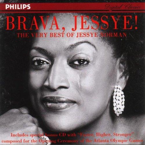 Brava, Jessye (The Very Best Of)