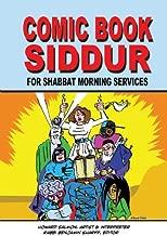 Comic Book Siddur: For Shabbat Morning Services