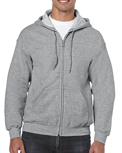 Mens Hooded Field Jacket