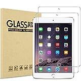 Procase [2 Piezas] Protector de Pantalla para iPad Mini 3 / Mini 2 / Mini 1, Vidrio Cristal Templado Película Mica Protectora para 7.9' Apple iPad Mini (2012) / Mini 2 (2013) / Mini 3 (2014)