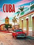 777 Tri-Seven Entertainment Kuba Poster Kunstdruck (45,7 x