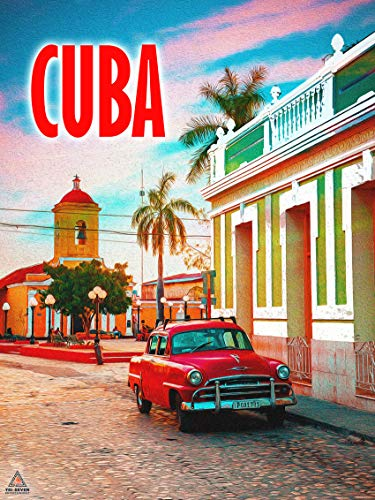 vintage cuban posters - 7
