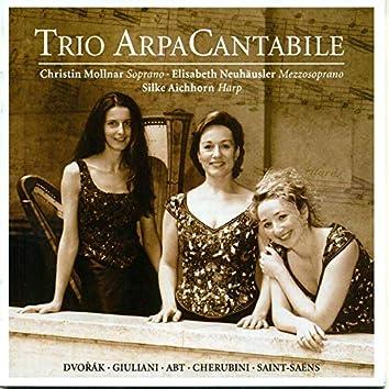 Trio Arpacantabile