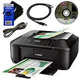 Best Cannon Printers - Canon PIXMA Pinter MX532 Wireless All-in-One Inkjet Printer Review