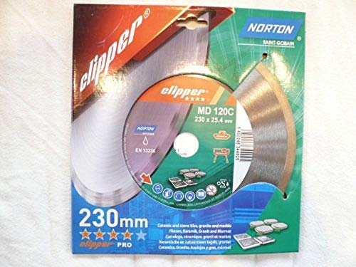 Clipper Drive Diamant Band kontinuierliche/oder md-120-c Durchmesser 230