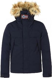Skidoo Open Short Mens Jacket