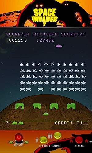 『Space Invader 7』の2枚目の画像