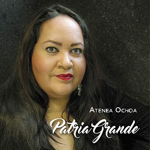 Atenea Ochoa feat. Alex Mercado, Aarón Cruz & Adrián Oropeza