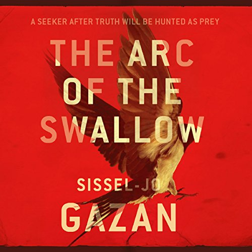 The Arc of the Swallow cover art