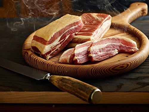 Catskill Bacon