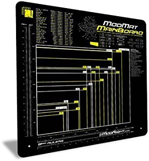 ModRight Mainboard Anti-Static Mod-Mat Work and Assembly Surface (Over 23