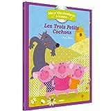 Mes p'tits classiques à écouter - Les trois petits cochons (édition 2018)