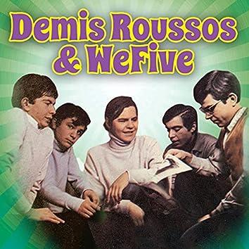 Demis Roussos & We Five