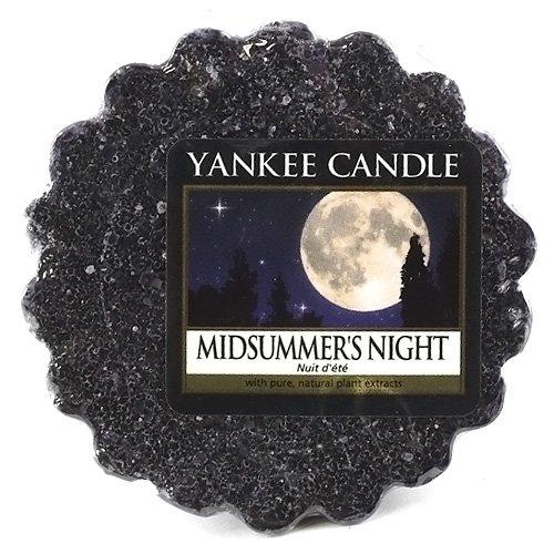 Yankee Candle Dufttart 22g Midsummer\'s Night