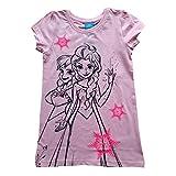 Disney Die Eiskönigin Nachthemd, rosa, Gr. 104-134 Größe 116