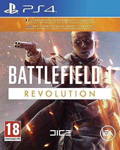 Battlefield 1 - Edición Revolution