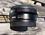 Sony E-mount: Migliori adattatori Canon | Novembre 2020
