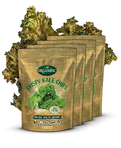 dehydrated kale - 9