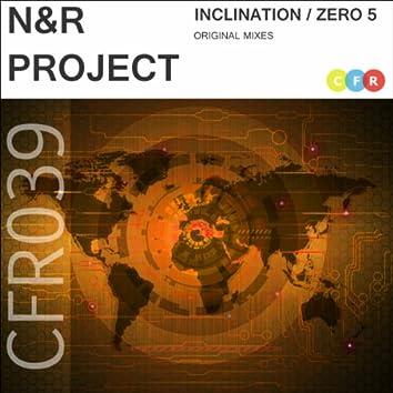 Inclination / Zero 5