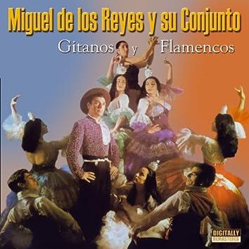 Gitanos y Flamencos