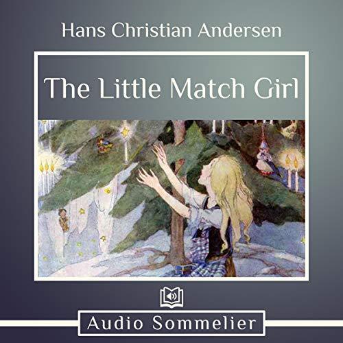 Page de couverture de The Little Match Girl