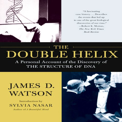 The Double Helix cover art