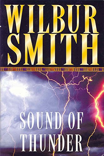 The Sound of Thunder / The Roar of Thunder