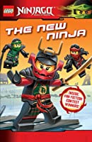 The New Ninja (LEGO Ninjago - Masters of Spinjitzu)
