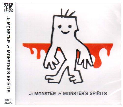 Monster's Spirits
