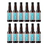 Brewdog Punk IPA Low Alcohol Bottles Bottle 12 x