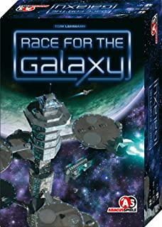 ABACUSSPIELE 13072 - Race for The Galaxy, Kartenspiel (B000Y9P74G) | Amazon price tracker / tracking, Amazon price history charts, Amazon price watches, Amazon price drop alerts