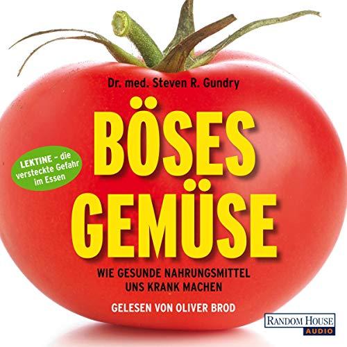Böses Gemüse cover art